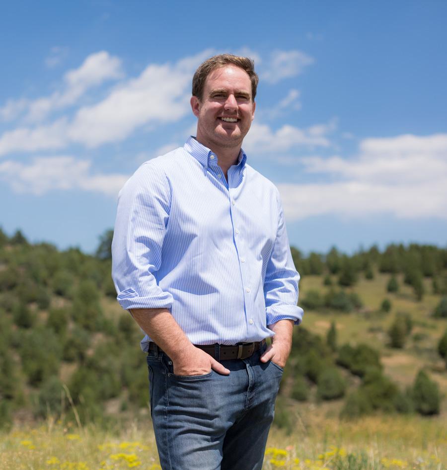 Golden Group Real Estate Advisors | Brian Quarnstrom