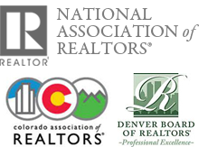 National Association of Realtors, Colorado Association of Realtors, Denver Board of Realtors