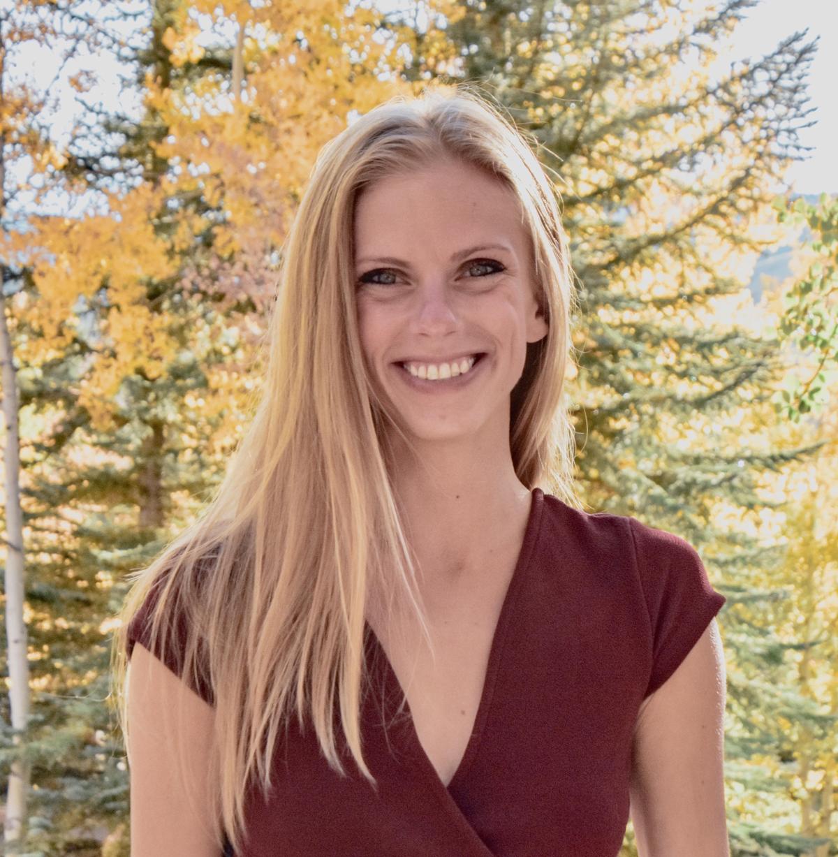 Jillian Gralewski | Golden Group Real Estate Advisors