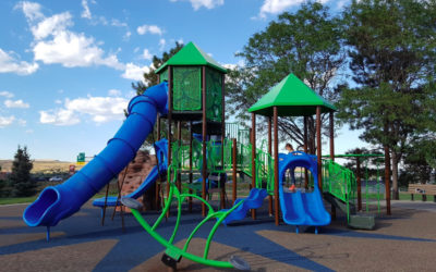 Awesome Golden Playgrounds Your Kids Will Love!